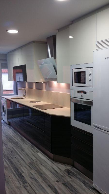 Cocinas en Gijón | Ibermesa